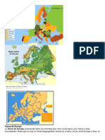 Fauna de Europa