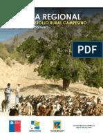 Politica de Desarrollo Rural Región de Coquimbo