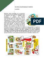 015- La Oveja Perdida