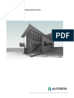 REVIT Walkthrough Getting-Started