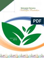 AGRO Annual Report 2014
