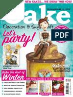 Cake Magazine 6