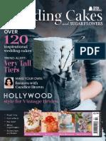 Cake Magazine 1