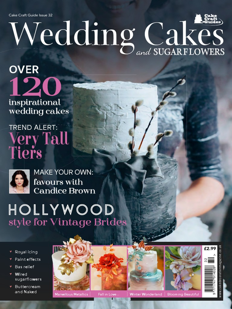 Amelies House: Cake Central Magazine