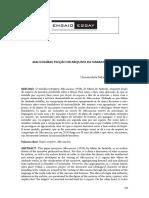 Macunaíma, Ficção de Arquivo da Narrativa Brasileira