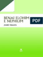 eBook Em PDF Benai Elohim e Nephilim