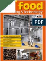 Food Marketing Technology 2014 2(1)