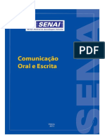 Comunicacao Oral e Escrita