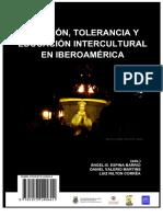 Xii Congreso Tolereancia Interculturalidad
