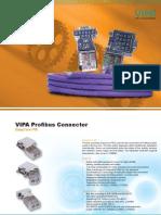 VIPA Profibus Stecker Eng 11 200 Web