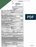 Cena Sales Agreement