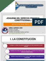 00001 AQL-PONENCIA ESQUEMA DEL DER PROC CONSTITUCIONAL Y SU ACTUALIDAD EN EL PERU UNI TRUJILLO BEN XVI OCT 2016.pptx