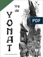 Coleção Aventuras - Livro 03 - A Torre de Yonat - Biblioteca Élfica