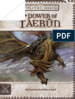 Power of Faerun