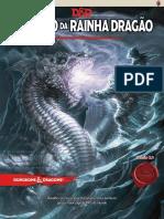 D&D 5E Tesouro Da Rainha Dragão 2.0 Versão Mobile Adventure Tyranny Of Dragon Uncensored RPG
