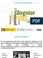Glogster presentacion