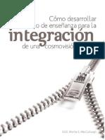 Modelo de Integración de Cosmovisión Bíblica