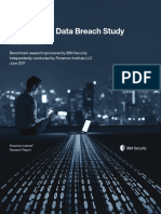 Security Ibm Security Services Se Research Report Sel03130wwen 20180122