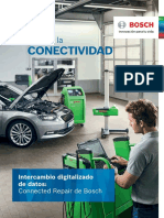 Connected Repair de Bosch