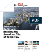 Baltimore Amazon RFP