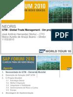 11_00 Neoris Gtm Um Projeto Mundial 1103 Sp4 Sap Forum
