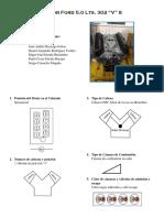 Motor Ford 302 PDF