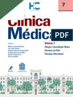 FMUSP - Clínica Médica - Vol 7