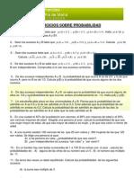 m2cs - 3 Probabilidad - Ejercicios Varios