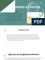 Presentación de imaginario Atávico
