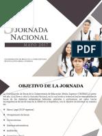 Presentacion 3ra Jornada de Trabajo 2017 VF