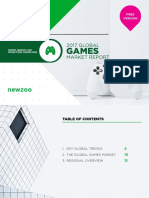 Newzoo Global Games Market Report 2017 Light