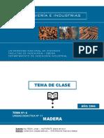 Ud11T4 Madera