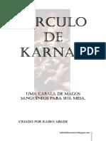 Circulo de Karnak