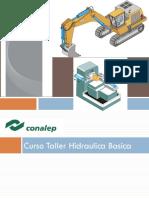 CAPACITACION Hidraulica Formulas