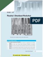 Bab 7 Reeaksi Oksidasi - Reduksi.pdf