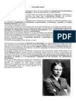 Psicología Clínica Imagenesss