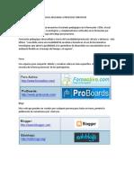 Activi 3 Herramientas Tecnologicas Aplicadas a Procesos Formativos