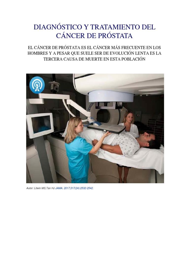 biopsia de fusión próstata ppt dela