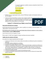 Resumen Finanzas T