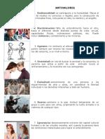 20 ANTIVALORES. CONTENIDO E IMAGEN.docx