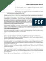Condiciones Generales CPS Bankia