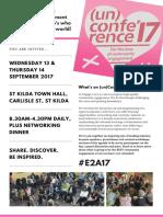 (un)Conference+Brochure+30+August+2017