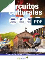 Catalogo de Viajes de grupo