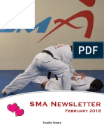 Feb '18 Newsletter