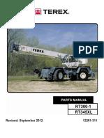 RT300-1 & RT345XL_Parts Manual_Draft10_09-14-12