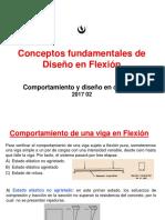 S02 2017 02 Conceptos Fund. en Flexión