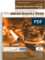 PARfessionals sponsorship Addiction Research and Therapy international conference in Chicago 2014