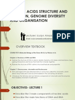 Nucleic Acids BC21C 2018 Student