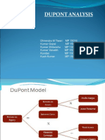 Dupont Analysis.ppt