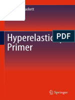 Robert M. Hackett (Auth.)-Hyperelasticity Primer-Springer International Publishing (2016)